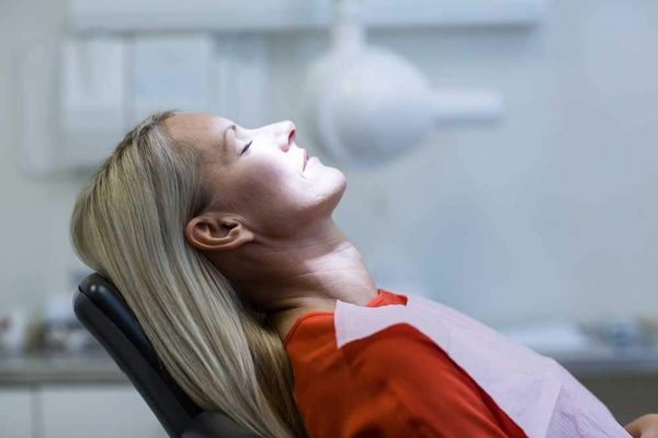 Feeling Anxious About Your Next Dental Visit?